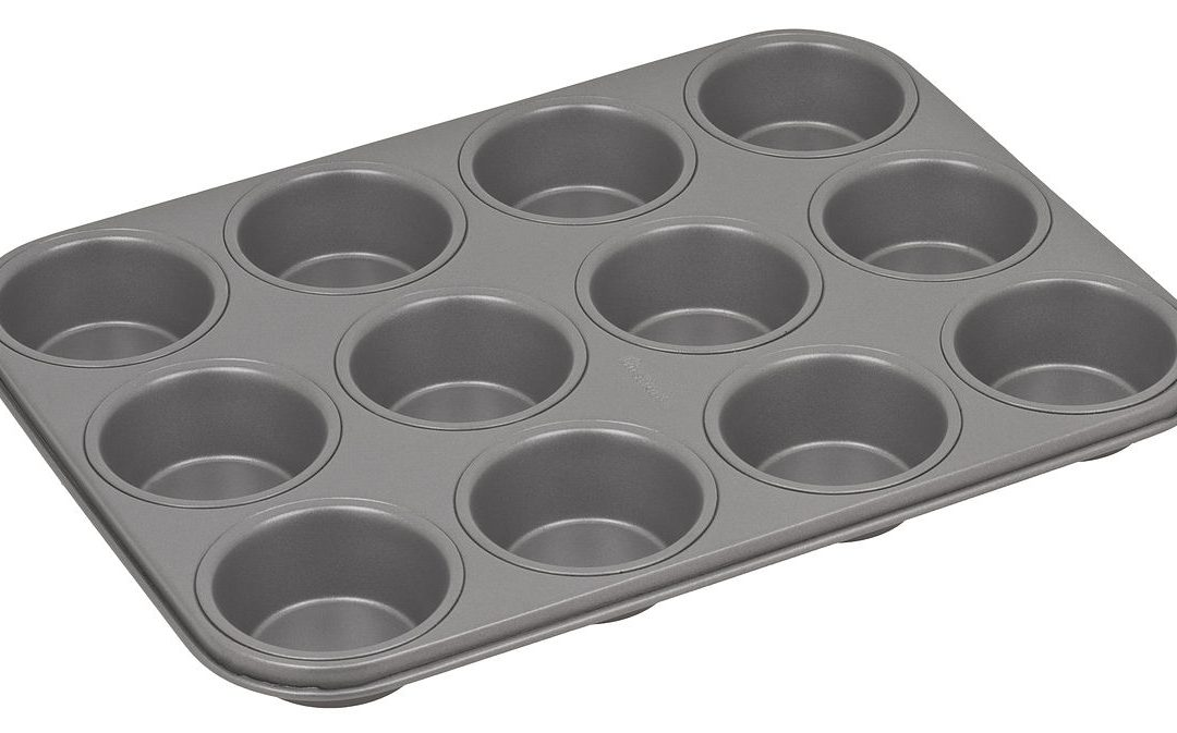 Nutrition Hack – Muffin Tin