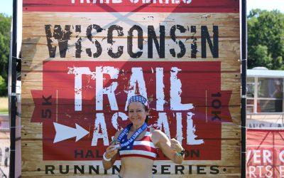 Athlete Success – Rosie