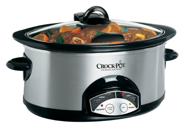 Nutrition Hack – The Slow Cooker