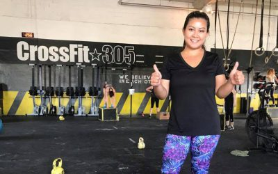 This busy professional lost 18 lbs in 6 weeks!