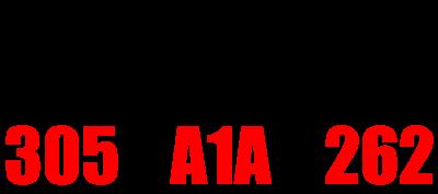 CrossFit 305 | A1A | 848 | 262